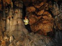 Мокрушинская пещера